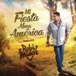 Robi Muñoz Mi Fiesta Alma América