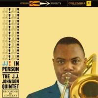 The J.J. Johnson Quintet Tune Up