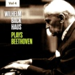 Wilhelm Backhaus Piano Sonata No. 6 in F major Op. 1 No. 2: I Allegro