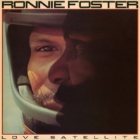 Ronnie Foster Midnight Plane