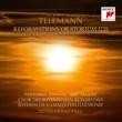Reinhard Goebel Telemann: Reformations-Oratorium 1755