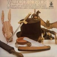 Waldo De Los Rios Romeo Y Julieta