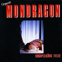 Orquesta Mondragon Funky Street