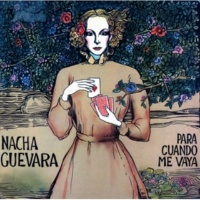 Nacha Guevara Ay, del amor