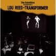 The Satellites Transformer - Un homenaje a Lou Reed