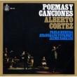 Alberto Cortez Poemas y canciones