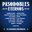 Various Artists Pasodobles Eternos