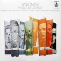 Waldo De Los Rios Octava sinfonía en Si menor, incompleta (1º Movimiento-allegro moderato)