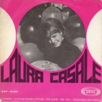 Laura Casale Llámame (Call me)