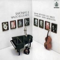 Waldo De Los Rios Sinfonía nº 1 - 2º Movimiento (Beethoven)