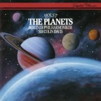 ベルリン・フィルハーモニー管弦楽団/サー・コリン・デイヴィス 組曲《惑星》作品32: 金星 -平和をもたらすもの