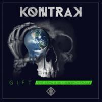 Kontra K Gift (feat. BTNG & AK Ausser Kontrolle)