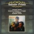 Antonio Prieto Son Rumores