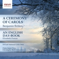 NYCoS National Girls Choir/Claire Jones/Christopher Bell An English Day-Book: Sweet Suffolk Owl