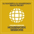 DJ Favorite&DJ Kharitonov