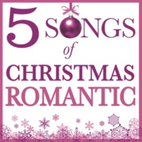 Various Artists Five Songs Of Christmas - Romantic