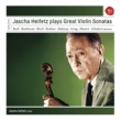 Jascha Heifetz/Emanuel Bay Sonata No. 1 in D, Op. 12: Allegro con brio
