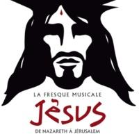 """Crys Nammour Toi qui nous as appris l'amour (par Marie Madeleine, extrait du spectacle """"Jésus, de Nazareth à Jérusalem)"""