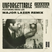 French Montana/Swae Lee Unforgettable (Major Lazer Remix) (feat.Swae Lee)