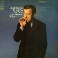 Cy Coleman Where Am I Going