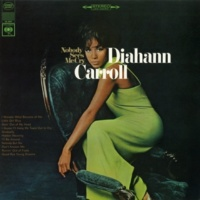 Diahann Carroll Little Girl Blue