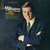 John Davidson Try to Remember