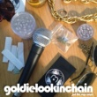 Goldie Lookin Chain Just the Raps Mam