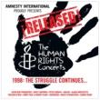 レディオヘッド Released! - The Struggle Continues 1998 [Live]