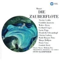 Otto Klemperer Mozart: Die Zauberflöte (The Magic Flute)