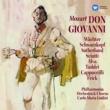Carlo Maria Giulini Mozart: Don Giovanni