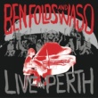 Ben Folds Live In Perth
