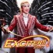 宝塚歌劇団・花組 パレード(Exciter!!~ドリーム・ゲート-夢の扉-~Life Exciter!!-命の革命-)