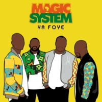 Magic System Ma chance