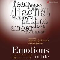 Dr. Sangeeta Shankar/Ronu Majumdar Emotions in Life