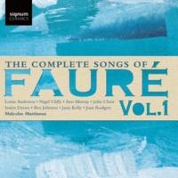 John Chest/Malcolm Martineau Sylvie, Op. 6, No. 3