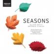 Grace Davidson/Kerenza Peacock/Oliver Davis/Trafalgar Sinfonia Oliver Davis: Seasons
