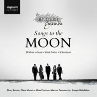Allan Clayton/Mary Bevan/Myrthen Ensemble Walpurgisnacht, Op. 75 No. 4