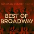 Norman Luboff Choir New York, New York