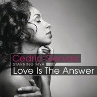 Cedric Gervais Love Is the Answer (DJ Ortzy & Mark M. Remix)