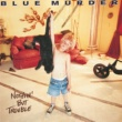 ブルー・マーダー NOTHIN' BUT TR/BLUE