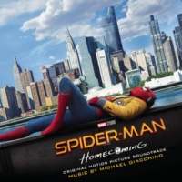 """Michael Giacchino Theme (from """"Spider Man"""") [Original Television Series]"""