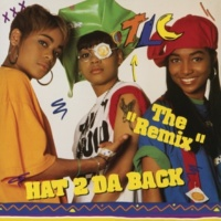TLC Hat 2 Da Back (Extended Remix)
