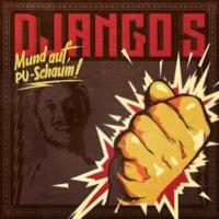 Django S. Geld oder Leben