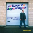 George Colligan Return to Copenhagen