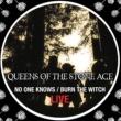 クイーンズ・オブ・ザ・ストーン・エイジ No One Knows/Burn The Witch [Live]