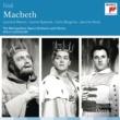 Carlo Bergonzi Macbeth: Act IV: O figli, o figli miei! ... Ah, la paterna mano