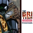 The Yardbirds The British Invasion: Crossroads