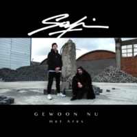 Safi/Ares Gewoon Nu (feat.Ares)