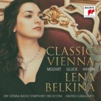 Lena Belkina Orfeo ed Euridice, Wq 30: Che puro ciel