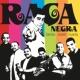 Raça Negra Samba Jovem Guarda